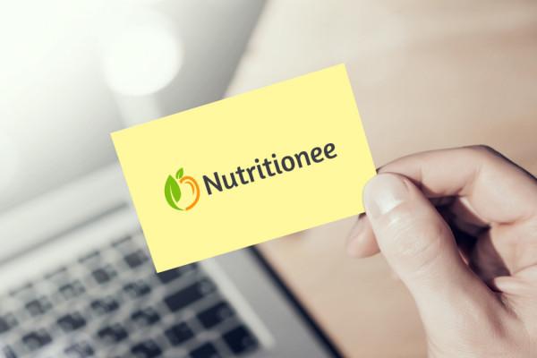Sample branding #3 for Nutritionee