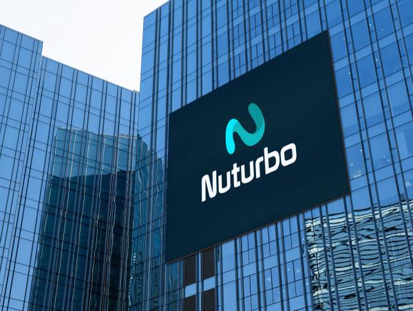 Sample branding #3 for Nuturbo