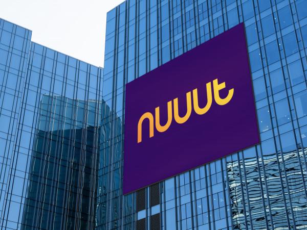 Sample branding #2 for Nuuut