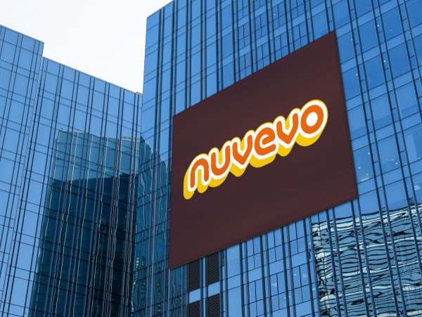 Sample branding #3 for Nuvevo