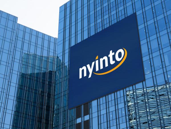 Sample branding #1 for Nyinto