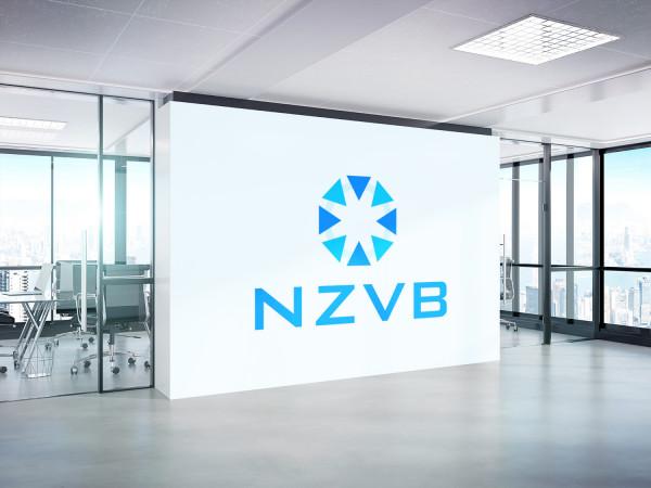 Sample branding #2 for Nzvb
