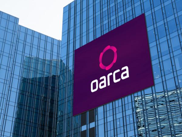Sample branding #2 for Oarca