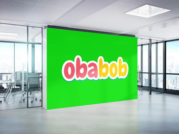 Sample branding #1 for Obabob