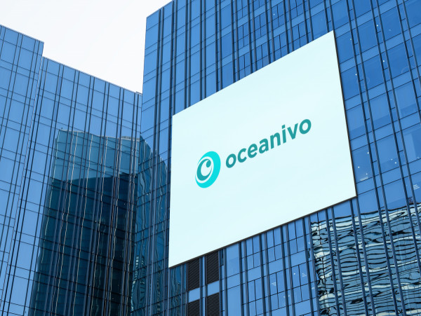 Sample branding #2 for Oceanivo
