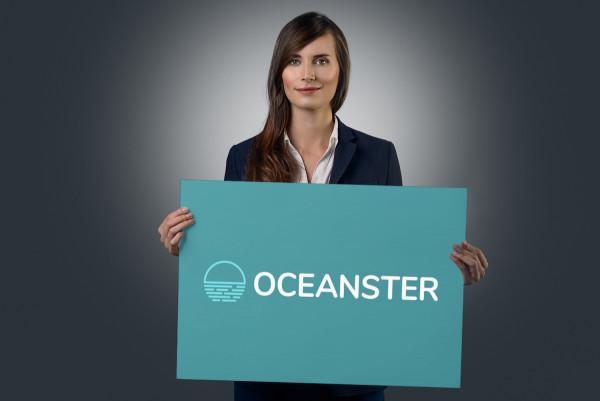 Sample branding #1 for Oceanster