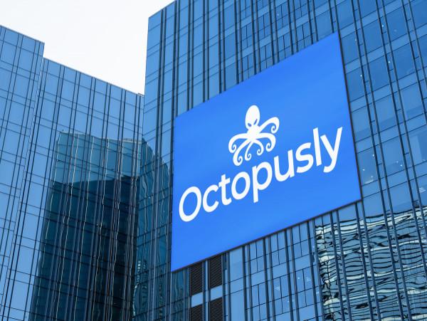 Sample branding #2 for Octopusly