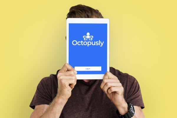 Sample branding #1 for Octopusly