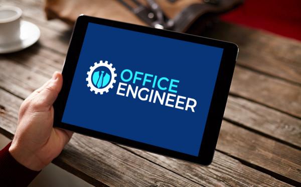 Sample branding #2 for Officeengineer
