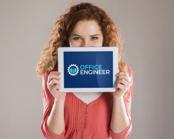 Sample branding #1 for Officeengineer