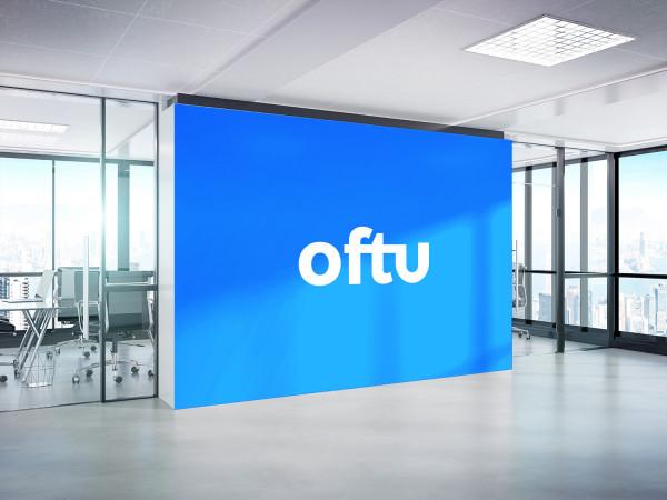 Sample branding #3 for Oftu