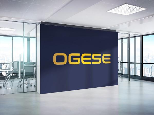 Sample branding #1 for Ogese