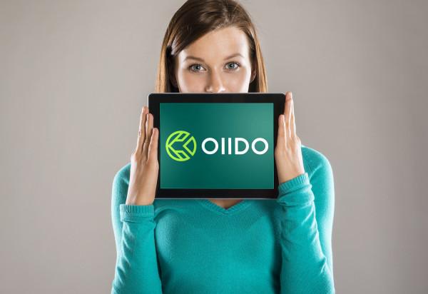 Sample branding #3 for Oiido