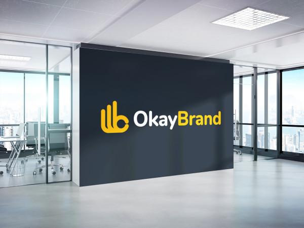 Sample branding #2 for Okaybrand