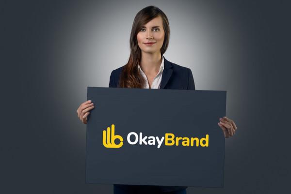 Sample branding #3 for Okaybrand