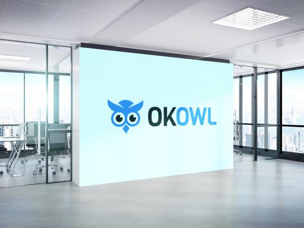 Sample branding #1 for Okowl