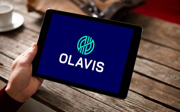 Sample branding #1 for Olavis