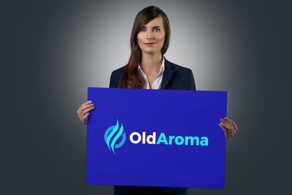 Sample branding #3 for Oldaroma