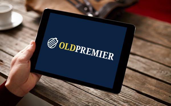 Sample branding #2 for Oldpremier
