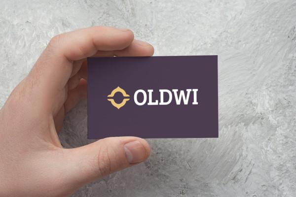 Sample branding #3 for Oldwi