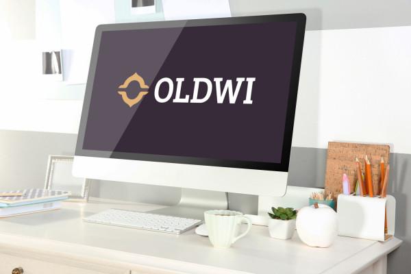 Sample branding #1 for Oldwi