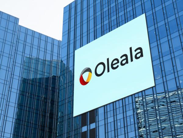 Sample branding #3 for Oleala