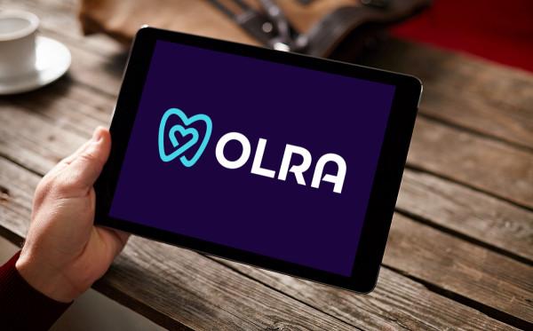 Sample branding #2 for Olra