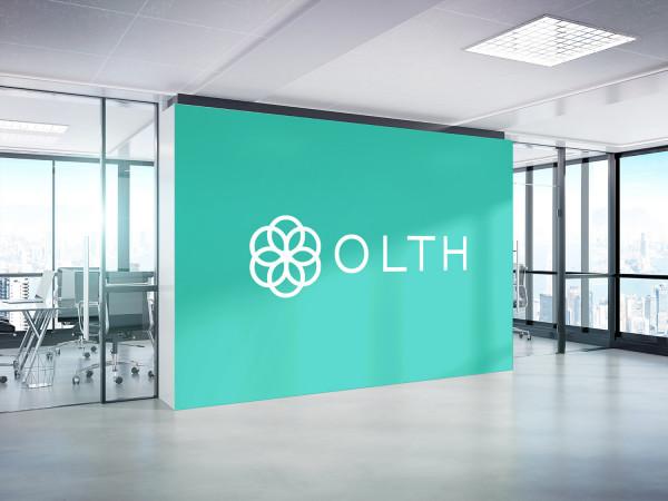 Sample branding #2 for Olth