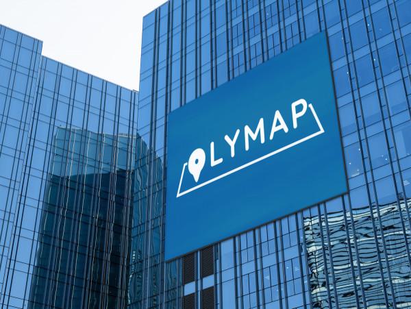 Sample branding #1 for Olymap