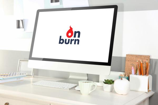 Sample branding #2 for Onburn