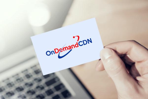 Sample branding #1 for Ondemandcdn