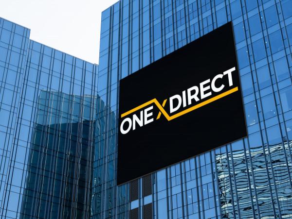 Sample branding #2 for Onexdirect