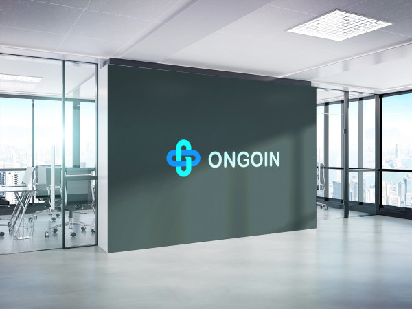 Sample branding #2 for Ongoin
