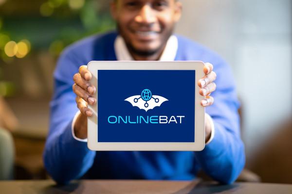 Sample branding #3 for Onlinebat