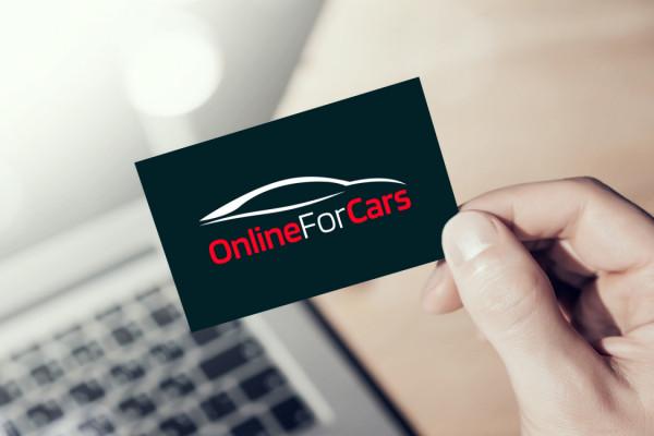 Sample branding #1 for Onlineforcars