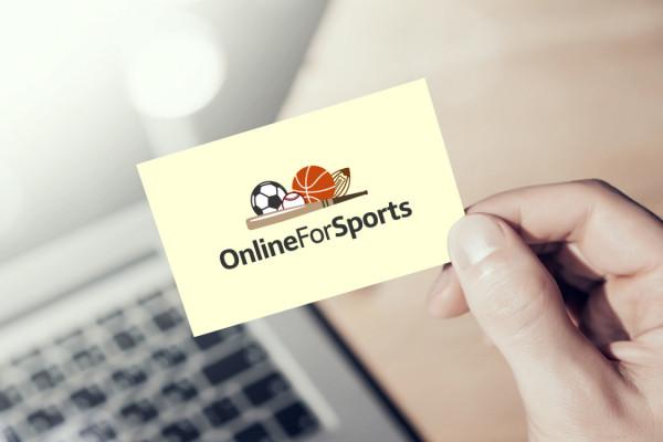 Sample branding #2 for Onlineforsports