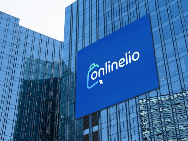 Sample branding #3 for Onlinelio