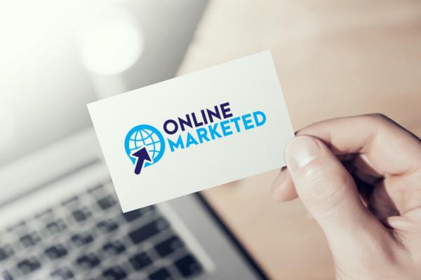 Sample branding #1 for Onlinemarketed