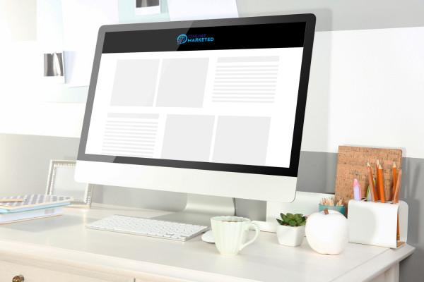 Sample branding #3 for Onlinemarketed