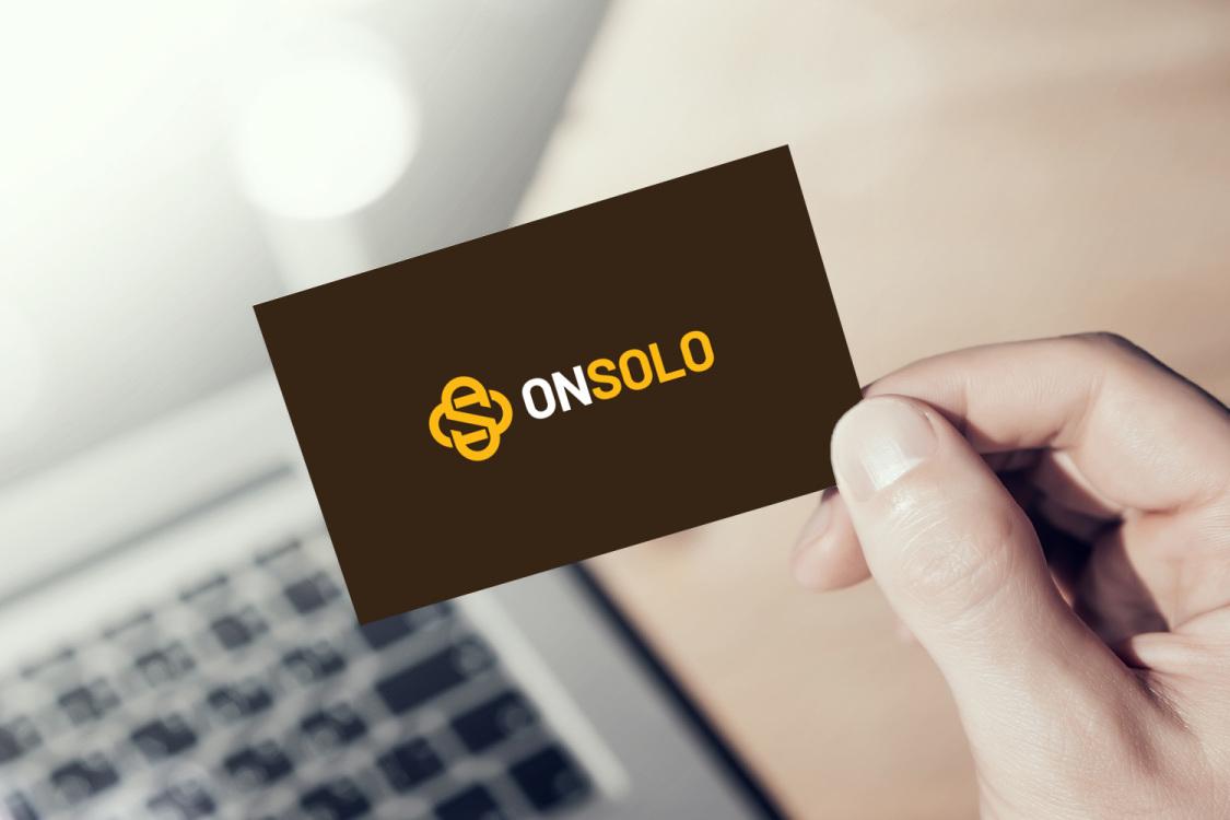 Sample branding #2 for Onsolo