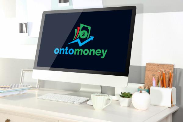 Sample branding #1 for Ontomoney