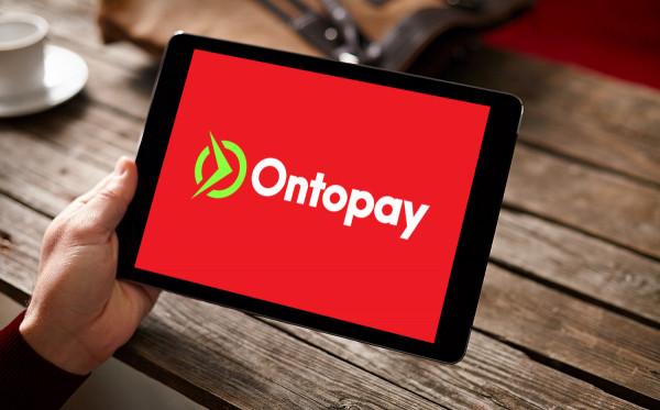 Sample branding #1 for Ontopay