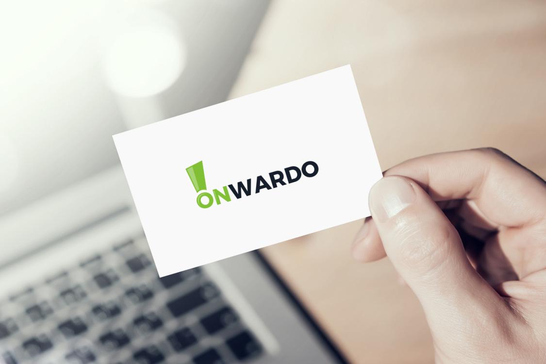 Sample branding #3 for Onwardo