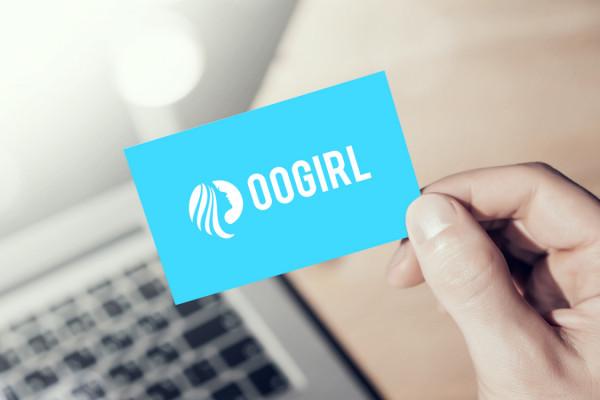 Sample branding #1 for Oogirl