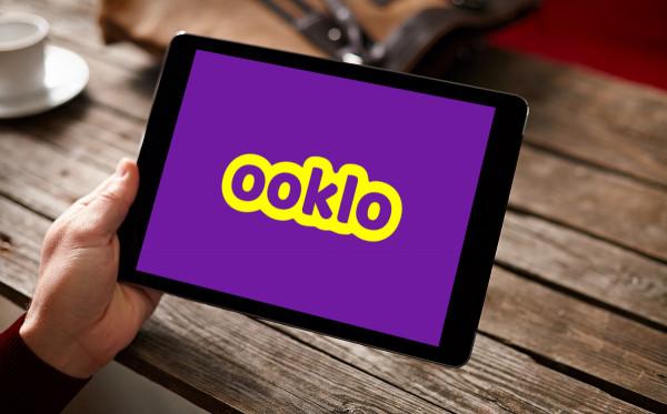 Sample branding #1 for Ooklo