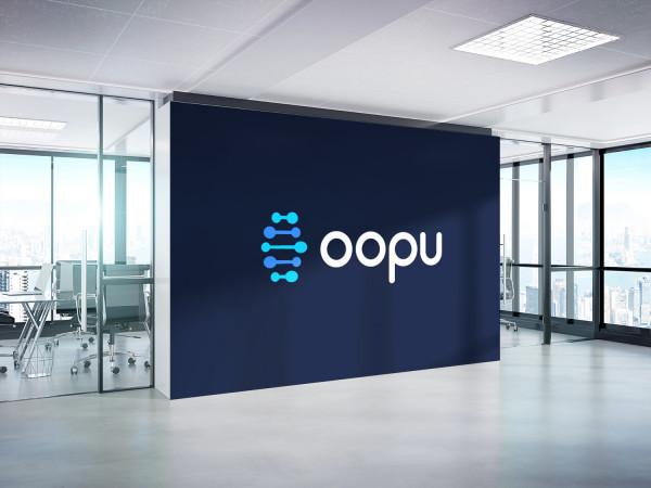Sample branding #2 for Oopu