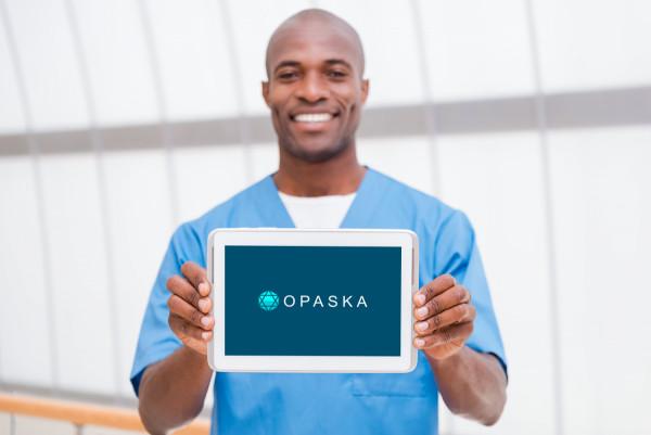 Sample branding #2 for Opaska