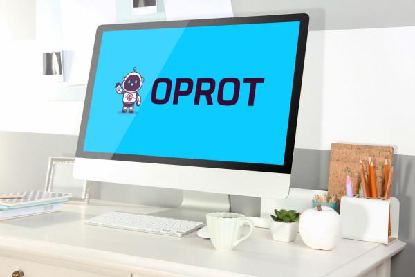 Sample branding #1 for Oprot