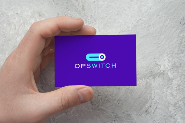 Sample branding #3 for Opswitch
