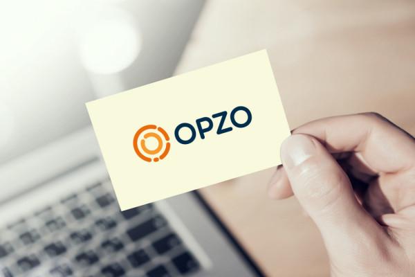 Sample branding #2 for Opzo